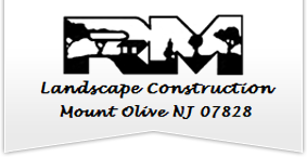RM Landscape Construction - Patio Bob